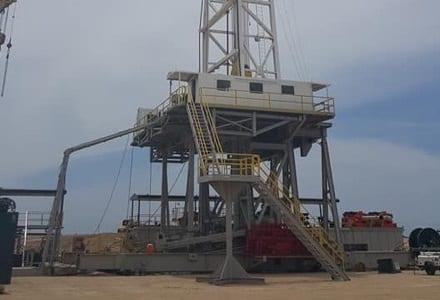 Drilling Project Management Midland | Drilling Management Midland